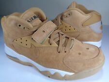 Nike Air Force Max Premium Wheat Flax Gum Barkley SZ 10.5 (315065-200)