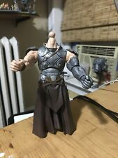 Marvel Legends BAF- The Allfather body and arms