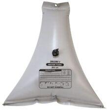Laliza/Nuova Rada flexible tanque de agua triangulares 55 o 100 litros
