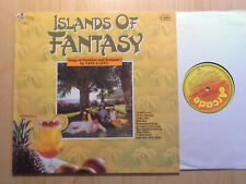 VANUA LEVU LP: ISLANDS OF DREAMS (D; ARCADE ADE G 132)