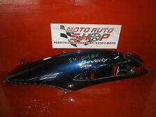 Scocca fiancata Sx posteriore Piaggio Beverly 400 2006 2007 2008