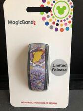 Disney lEpcot FIGMENT imagine Limited Release MagicBand Magic Band2 NEW