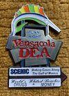 DEA+Pensacola+Florida+Field+Office+POLICE+CBP+ATF+USSS+FBI+DEA+Challenge+Coin