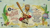 2019 Allen & Ginter You Pick 10 Card Lot! Complete Your Set! Base and Inserts