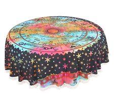Indian Round Hippie Mandala Tapestry Boho Beach Throw Yoga Mat Rug