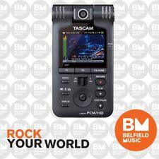 Tascam DR-V1HD HD/VIDEO Linear PCM Recorder DRV1HD - BNIB - BM