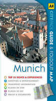 Munich (AA CityPack Guides), AA Publishing   Paperback Book   Good   97807495524