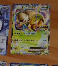 POKEMON JAPANESE RARE CARD HOLO CARTE Blindepique EX 029 XY-P JAPAN **