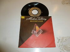 "MODERN TALKING - Brother Louie - Scarce 1986 German 7"" Juke Box vinyl single"