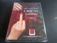 """DVD NEUF """"L'IDEAL"""" Gaspard PROUST, Audrey FLEUROT, Jonathan LAMBERT / BEIGBEDER"""