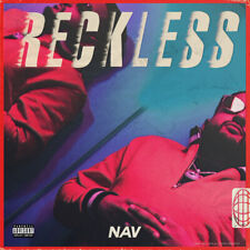 Repro For NAV RECKLESS Art Music Album Poster HD Canvas Painting
