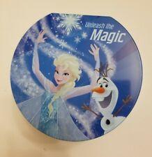 Disney Frozen Music Jewelry Box Let it Go tune, Elsa, Olaf, Anna, Kristoff New