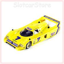 "SRC 01703 Lola T600 ""No.7 Redman"" Laguna Seca 1981 1:32 Slotcar Auto analog OSC"