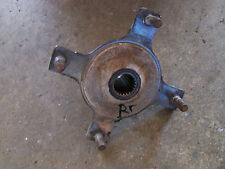 suzuki lt4wd quadrunner 250 ltf250 left rear back wheel hub spline 94 95 96 98