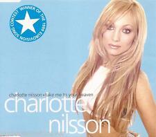 CHARLOTTE NILSSON - Take Me To Your Heaven (UK 4 Trk CD Single)