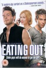 EATING OUT NEW DVD