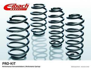 Eibach Pro-Kit Federn 25/30mm BMW 1 (F20, F21)  E10-20-030-01-22