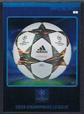 Adrenalyn XL Champions League 2014/15 Trading Card. Official Ball