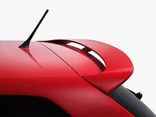 VW Polo 6r techo aristas alerón techo alerón trasero alas volkswagen accesorios