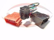 Alpine Cable Enchufe radio CDA/CVA/cdm/CDE/CDX/CVA/ctm/TDM/TDA-serie * top *