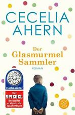 Der Glasmurmelsammler von Cecelia Ahern (2016, Taschenbuch)
