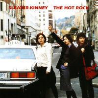 SLEATER-KINNEY ~ The Hot Rock - 1999 UK Matador Records 13-track CD album