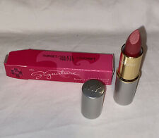 1 Mary Kay Signature Creme Lipstick Sunset New In Box Discontinued Item