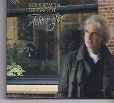 Boudewijn De Groot-Achter Glas cd album new sealed