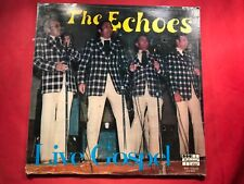 M1-7 THE ECHOES Live Gospel ..... SEALED