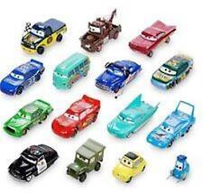 NEW Disney Pixar Cars Piston Cup 15 Pc Diecast Gift Set Chick Hicks The King
