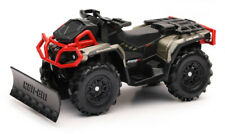 New Ray Toys 1:20 Scale Can Am Outlander Die ATV Toy 07383