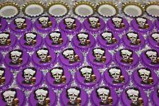 100 Bright Purple Raven Brewery Beer Bottle Caps Uncrimped Edgar Allan Poe