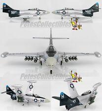 Hobby Master HA7208 Grumman F9F-5 Panther Blue Tail Fly VF-153 USS Princeton