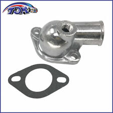 Brand New Engine Coolant Thermostat Housing Fits Chevy GMC