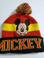 Disney Boys Mickey Mouse Hat