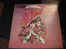 Original Soundtrack to My Fair Lady Audrey Hepburn    on LP