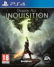 Dragon Age Inquisition - PS4 neuf sous blister VF