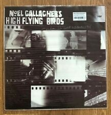 Noel Gallagher's High Flying Birds White Vinyl Songs From The Great White North