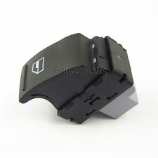 Electric Power Window Switch Passenger Side for VW Transporter Caddy 7E0959855