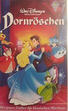 Disney Dornröschen/ Sleeping Beauty VHS
