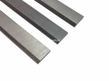 """PLANER JOINTER KNIVES BLADES 6"""" x 1"""" x 1/8"""" fits Grizzly G6697, WMUS152253-3"""