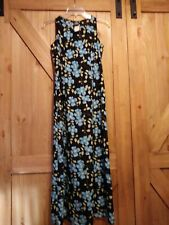 MY MICHELLE Floral Tank Dress Women's Size 5 / 6