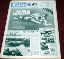 Aviation News 10.17 RAF Vulcan,Boomerang,HS748