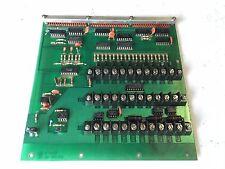BANDIT 214 062 01E M-FCN PCB Board
