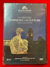 Steve Heitzeg Symphony in Sculpture Des Moines Iowa Symphony FREE SHIPPING