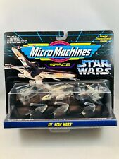 Star Wars Micro Machines Space Collection 3