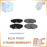 Brake Pads Set fits INFINITI G37 3.7 Front 2008 on VQ37VHR B/&B D1060JL00A New
