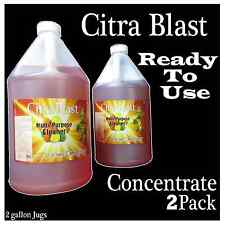 Citra Blast Multi-Purpose Cleaner Ready-To-Use Concentrate, Degreaser