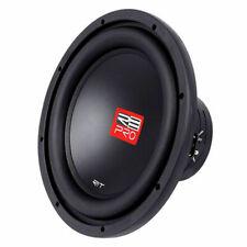 """Re Audio RT Pro 12d4 12"""" Car Subwoofers Pair 4000w Peak RTPRO12D4"""