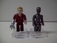 Kubrick Terminator 3 Raise of the Machines Lot of 2 T-X Figures
